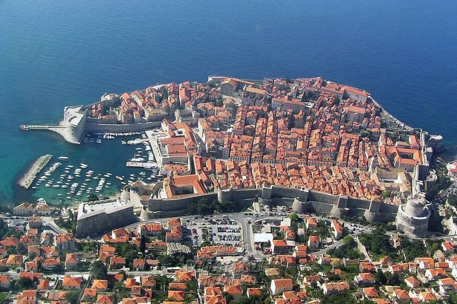 Grand Hotel Park Dubrovnik Thomson