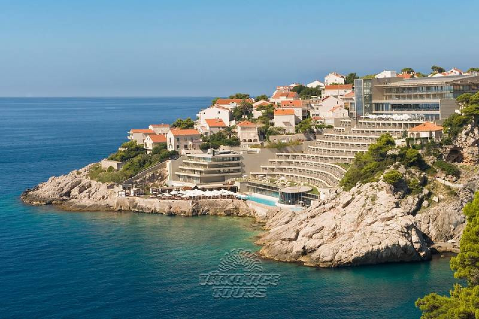 Grand Hotel Argentina Dubrovnik All Inclusive Holidays And