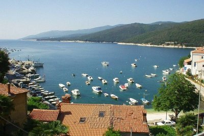 Rabac - Historie