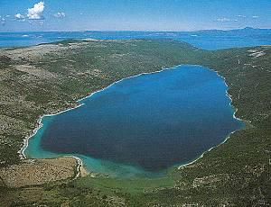 Vranské jezero