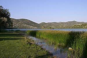 Bačinská jezera