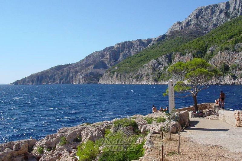 Hotel alberghi ostelli sveta nedjelja in croazia for Alberghi rovigno croazia