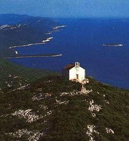 Chorvatsko Zadar ostrovy Apartmány Ist Pokoje Ist Penziony Ist Soukromé ubytování Ist Pronájem plavidel Ist dovolená CK Lotos