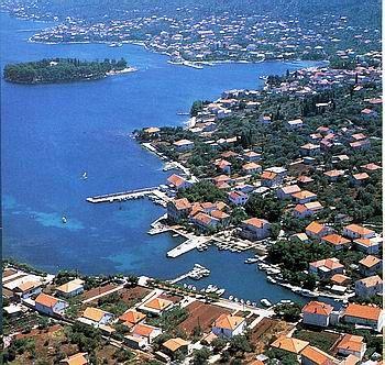 ostrov Ugljan