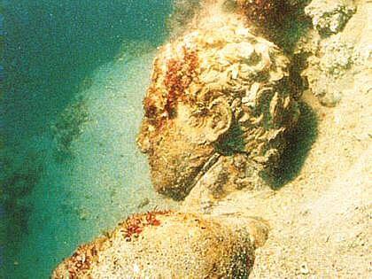Datování bronzových soch